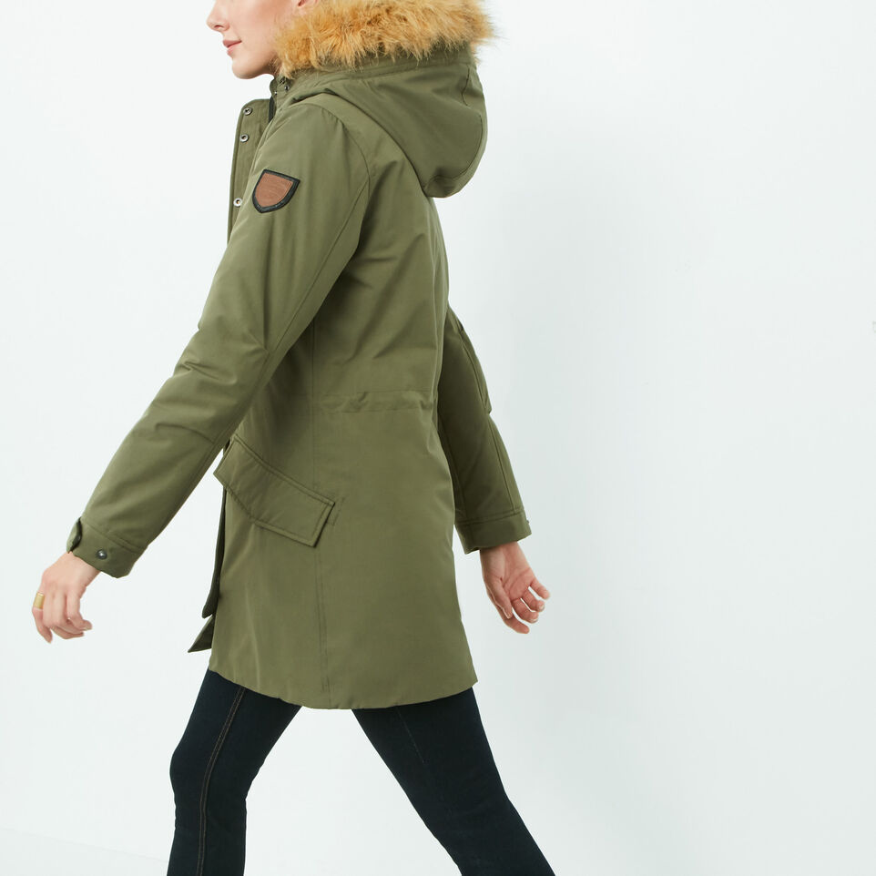 Roots-undefined-Parka Portage-undefined-B