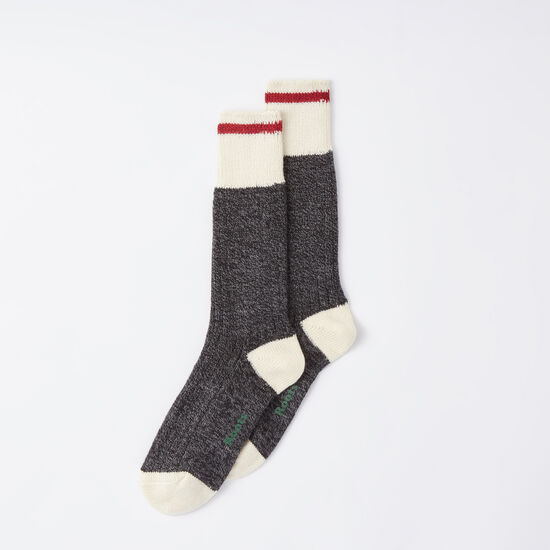 Womens Cabin Sock 3 Pack