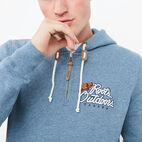 Roots-undefined-Heritage Outdoors Pullover Hoo-undefined-B