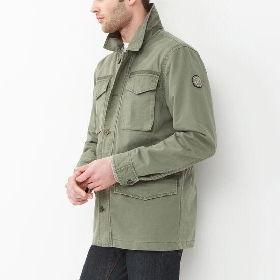 Roots - Jasper Field Jacket