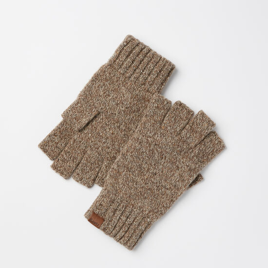 Roots - Mens Donegal Fingerless Glove