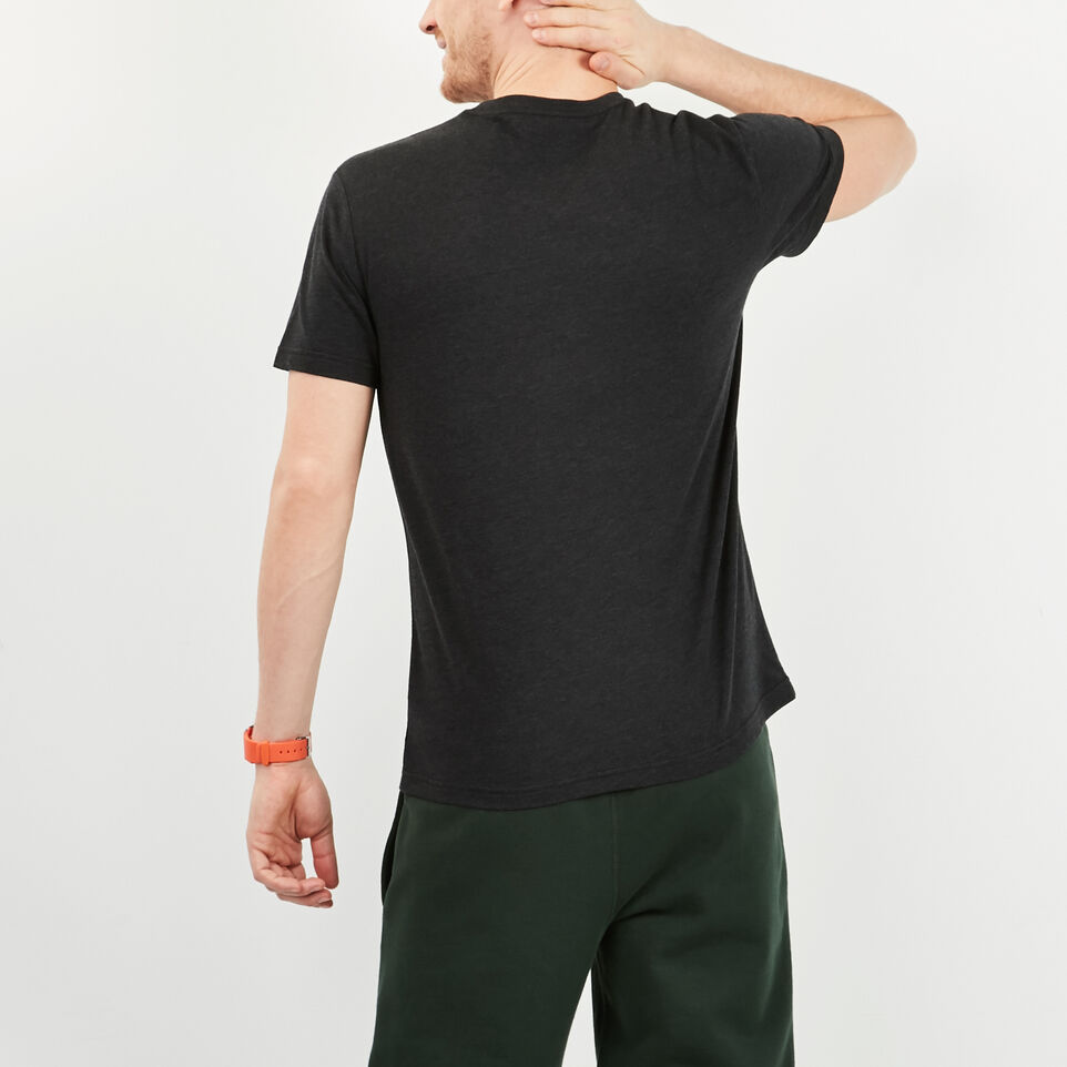 Roots-undefined-T-shirt Col En V Withrow-base-undefined-D