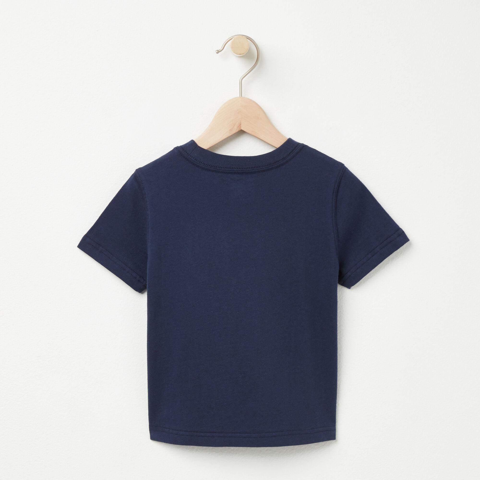 Tout-Petits T-shirt Fish N Chips