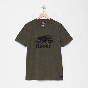 Roots - T-shirt Castor Cooper