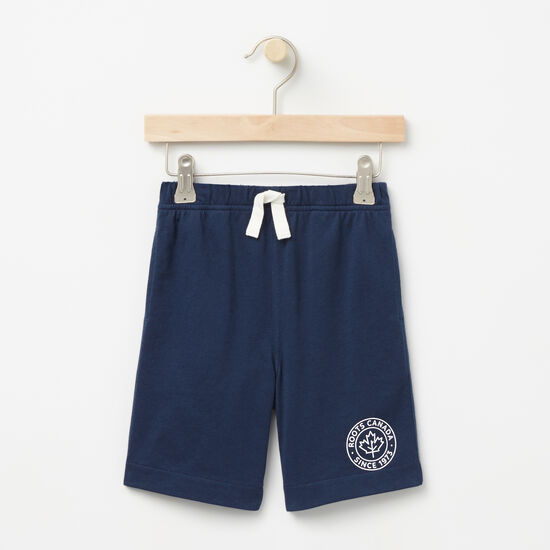 Roots-Kids Toddler Boys-Toddler Camp Pull On Shorts-Cascade Blue-A