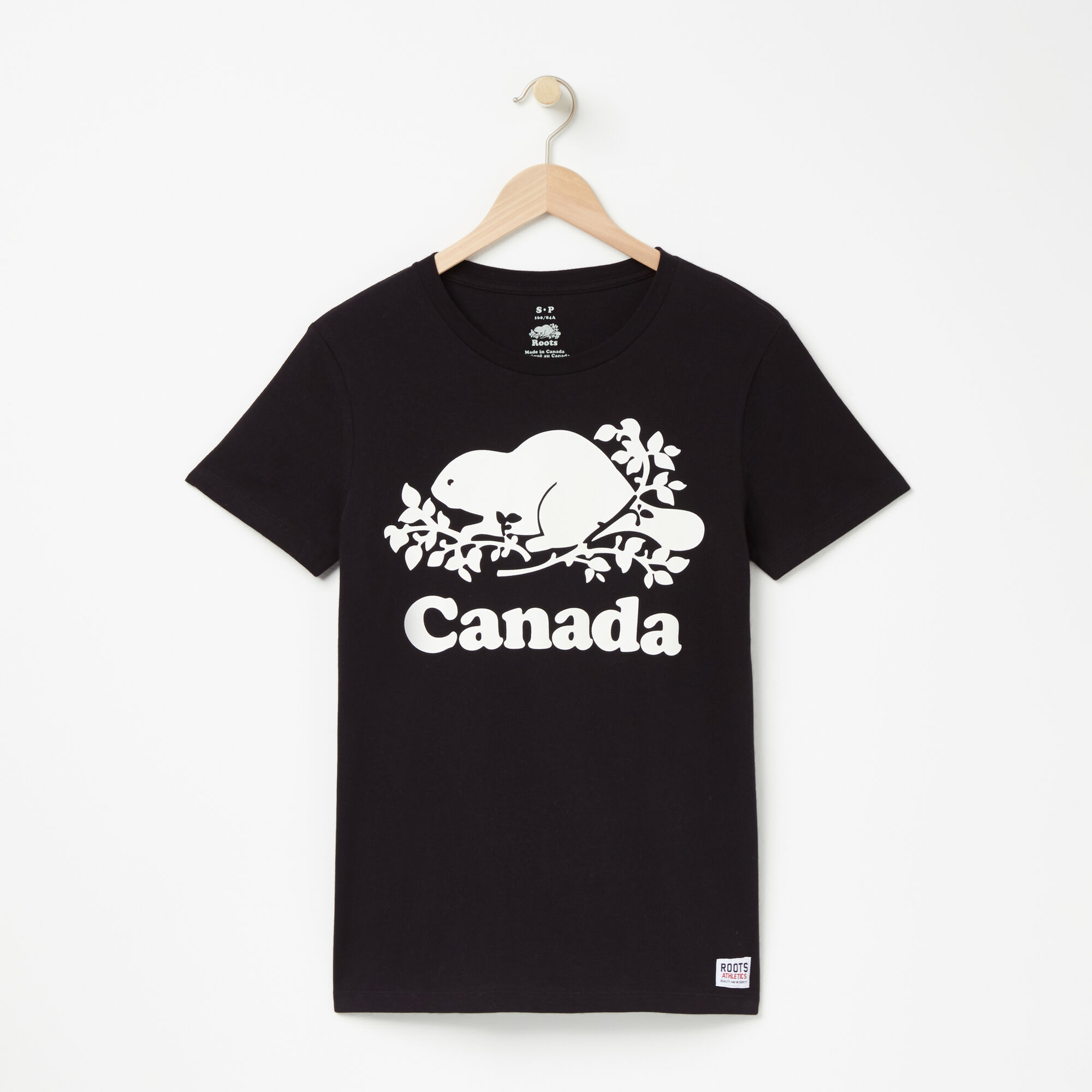 Shirt design canada - Womens Cooper Canada T Shirt