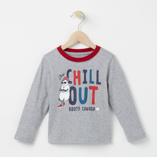 Roots - Toddler Chill Out T-shirt