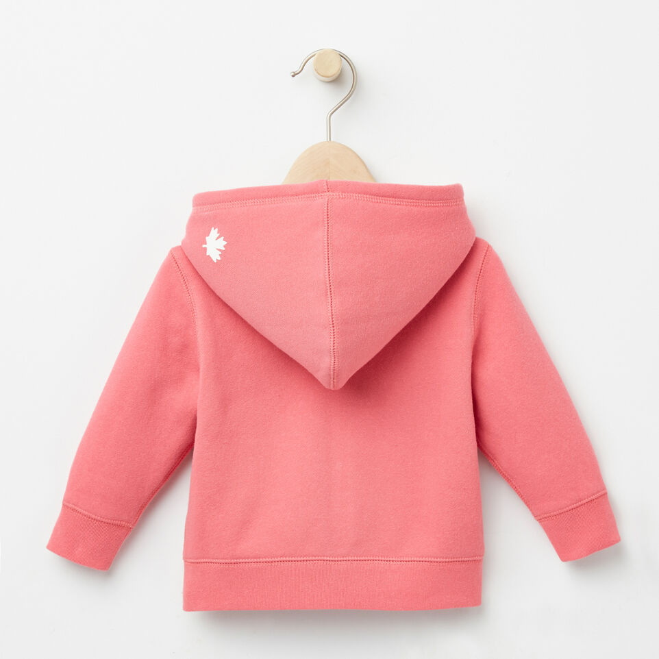 Roots-undefined-Bébés Original Full Zip Hoody-undefined-B