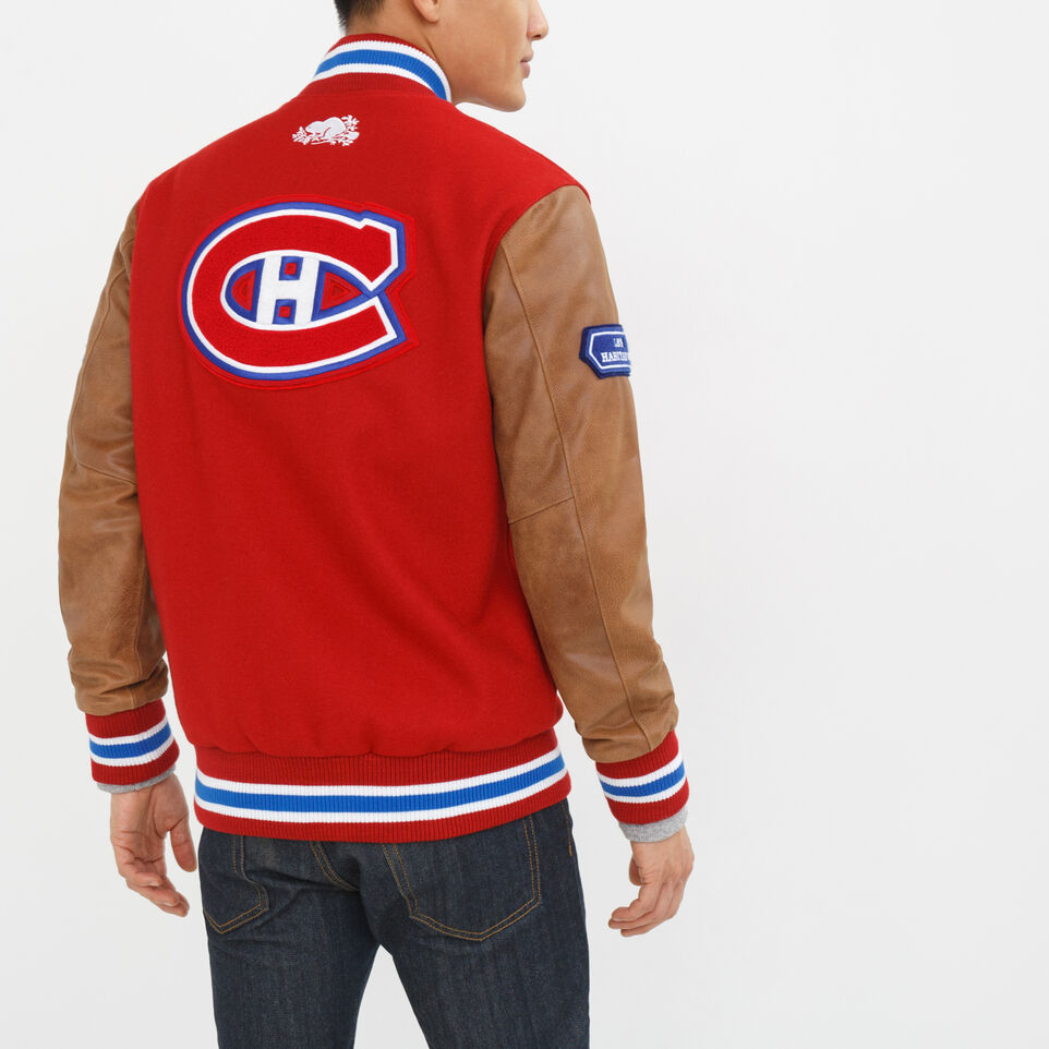 Roots-undefined-NHL Award Jacket Montreal-undefined-D