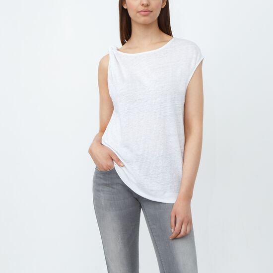 Roots - Aylen Knotted Top