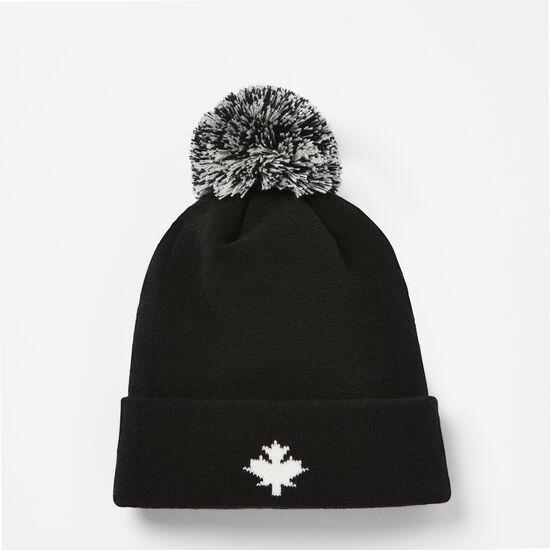 Cooper Canada Pom Pom Toque