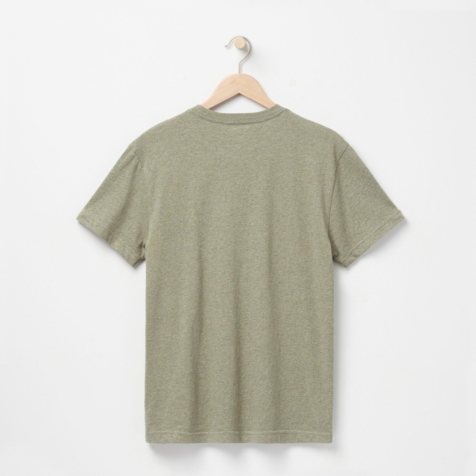 T-shirt Biologique Bluff
