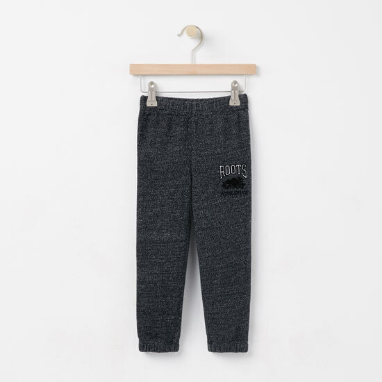 Toddler Pocket Slim Sweatpant