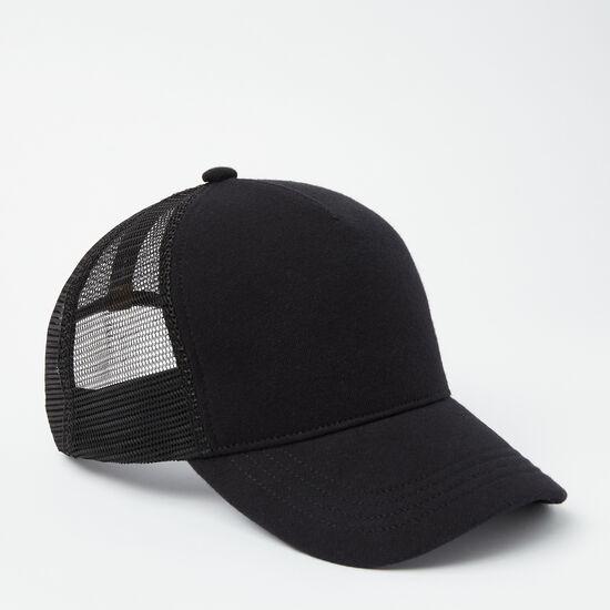Pat Trucker Cap