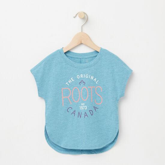 Roots-Kids Tops-Toddler Juniper Top-Ocean Depths-A