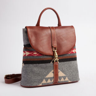 Roots - Charlotte Pack Pendleton