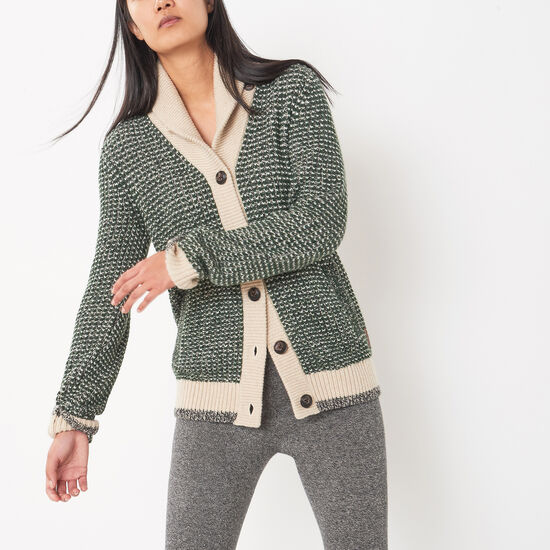 Roots - Roots Cabin Cardigan