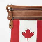 Roots-undefined-Hanging Pouch Canada Tribe-undefined-D