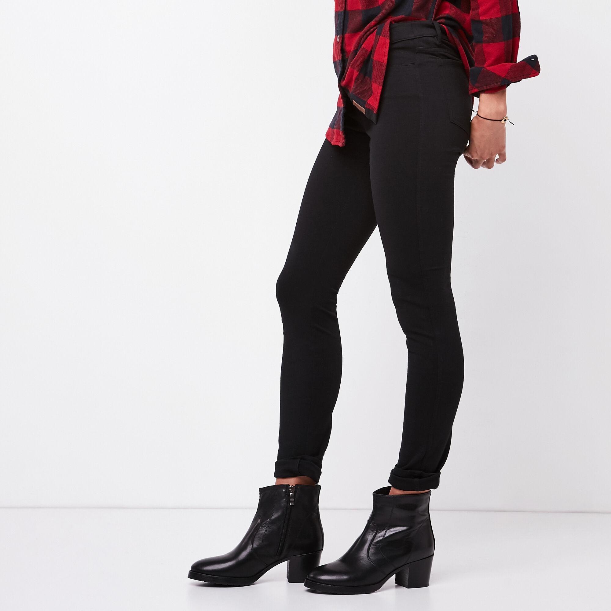 Pantalon Extensible 5 Pch