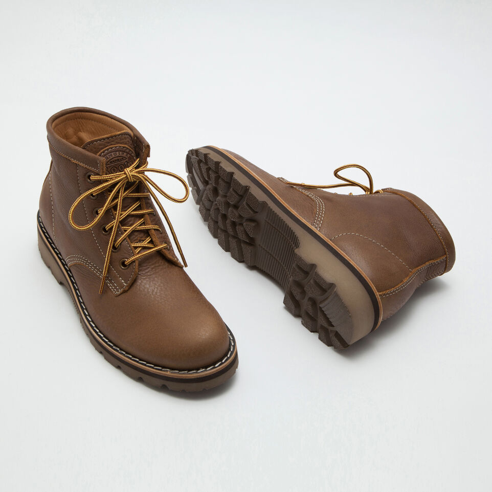 M Tuffer Boot Tribe