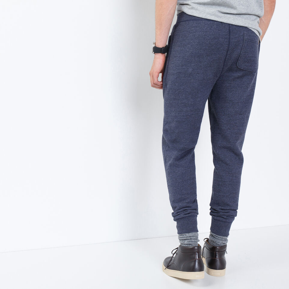 Roots-undefined-Pant Coton Ouaté Junction-undefined-D
