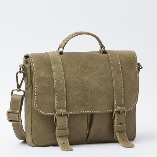 Roots - Village Satchel Tribe
