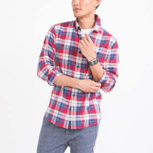 Roots - Adanac Flannel Shirt
