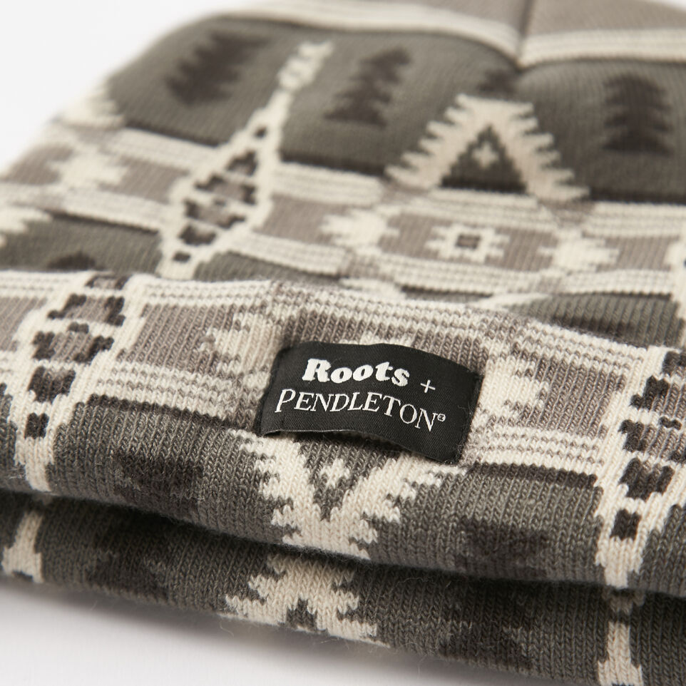 Roots-undefined-Pendleton X Roots Toque-undefined-D