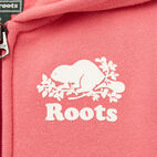 Roots-undefined-Bébés Original Full Zip Hoody-undefined-C