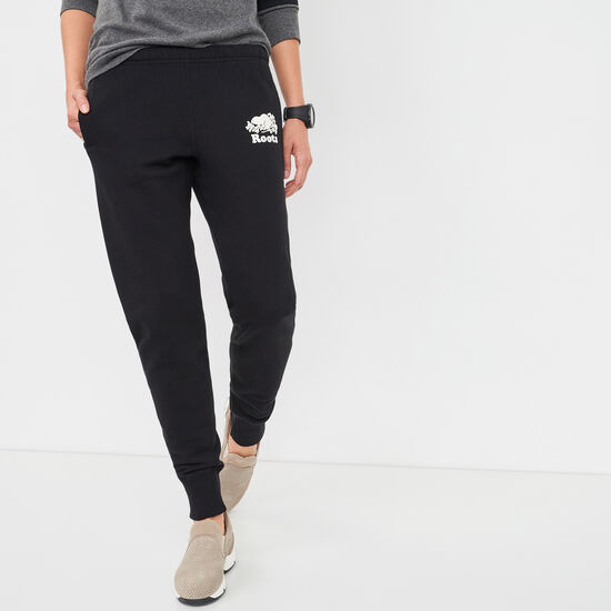 Hayley Slim Lodge Sweatpant