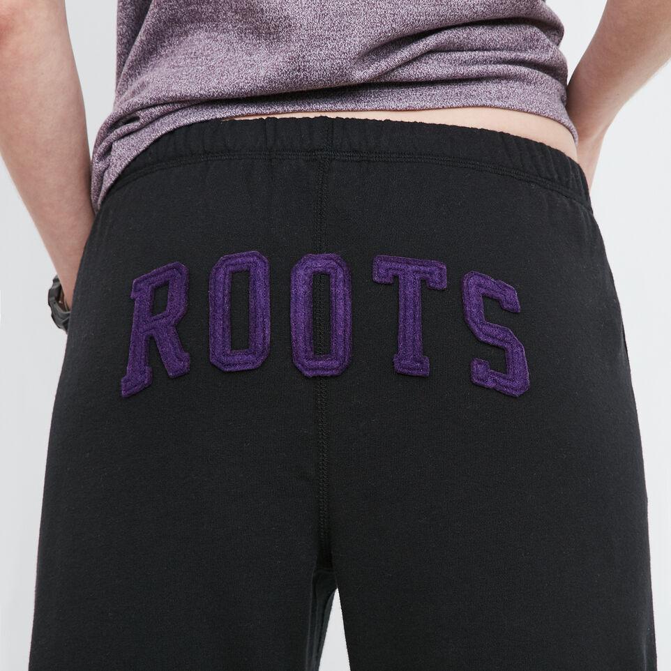 Roots-undefined-Pantalon Coton Ouaté Roots-undefined-E