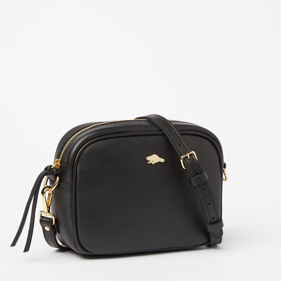 Roots-Leather New Arrivals-Lorna Bag Box-Black-A