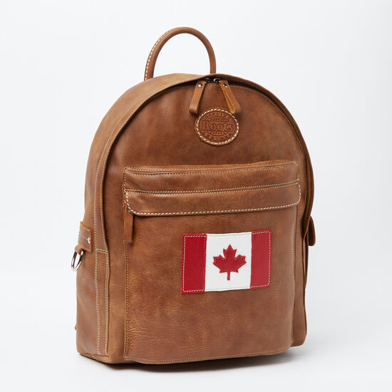 Roots-Men Bags-Student Pack Canada Tribe-Africa-A