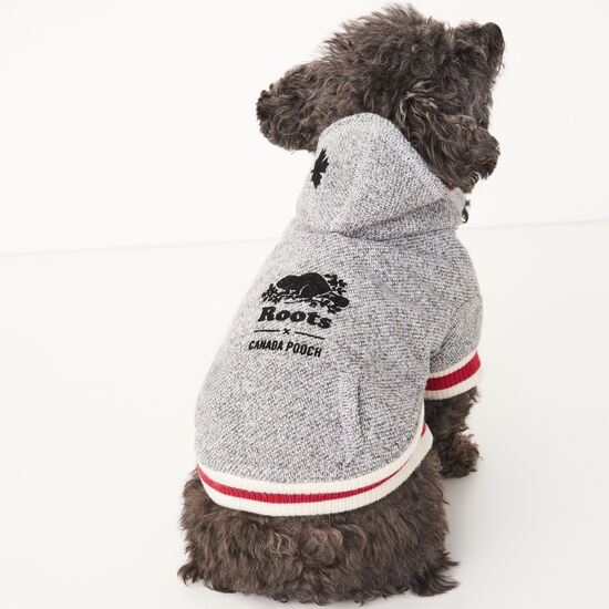 Roots - Roots X Canada Pooch Hoody - Size 10