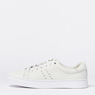 Roots - Men's Leather Sneaker