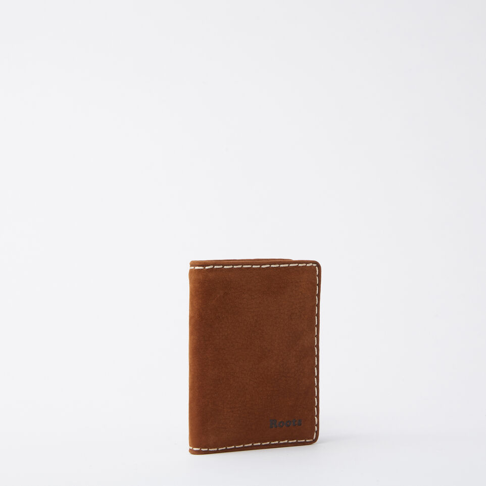 Roots-undefined-Card Case With Id Waterbuck-undefined-D
