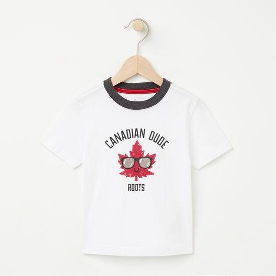 Toddler Dude T-shirt