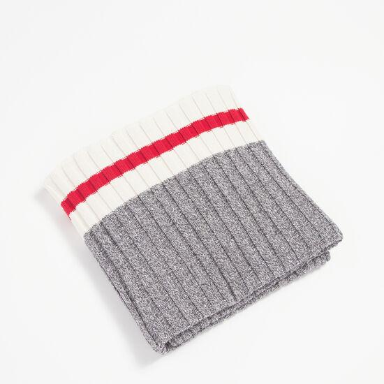 Roots - Tweed Cabin Baby Blanket
