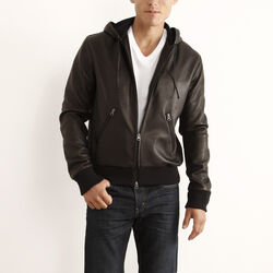 Roots - Mens Hoody Lightweight Deer