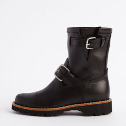 Roots - Motorcycle Boot Raging Bull