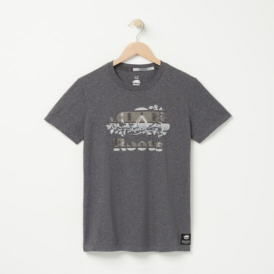 Roots - Womens Pendleton T-shirt