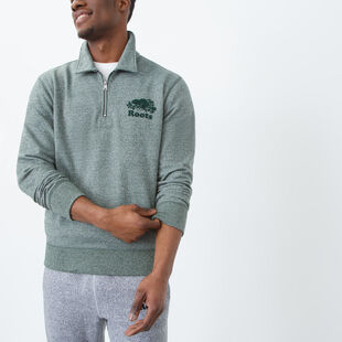 Roots - Polo Glissière Terry