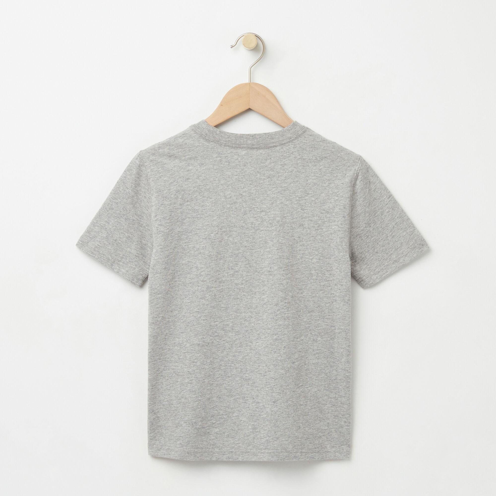 Garçons T-shirt Érable Multi