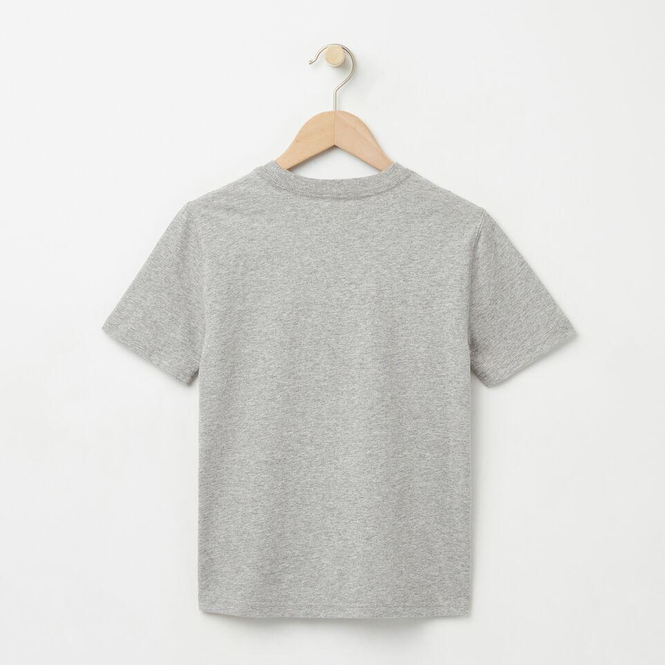 Roots-undefined-Garçons T-shirt Érable Multi-undefined-B