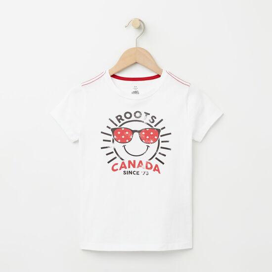 Girls Sunshine T-shirt