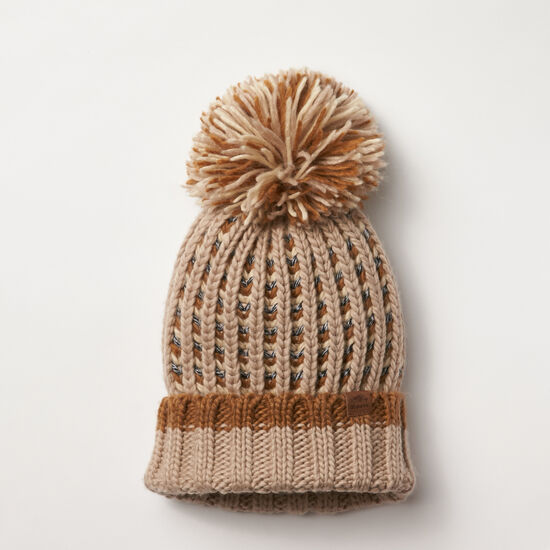 Jaclyn Chunky Toque