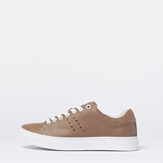 Roots - Womens Sneaker Tribe