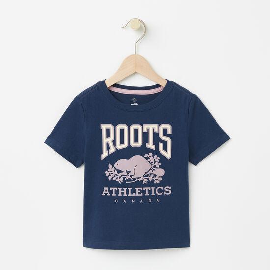 Tout-Petits T-shirt RBA Phosphorescent