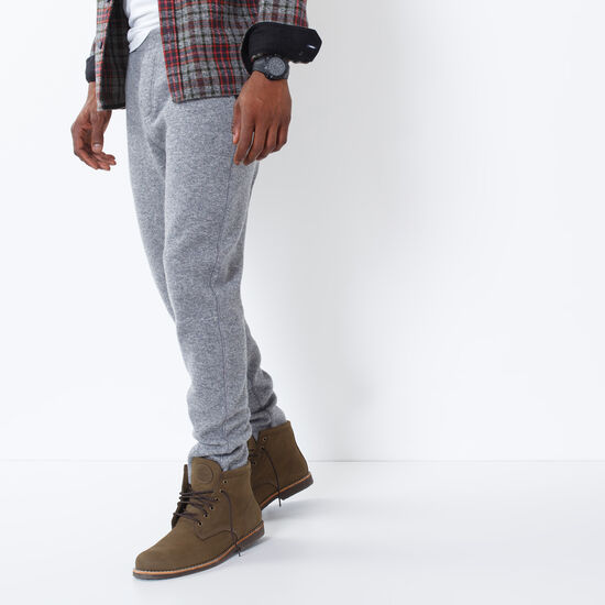 Roots - Copeland Wool Pant