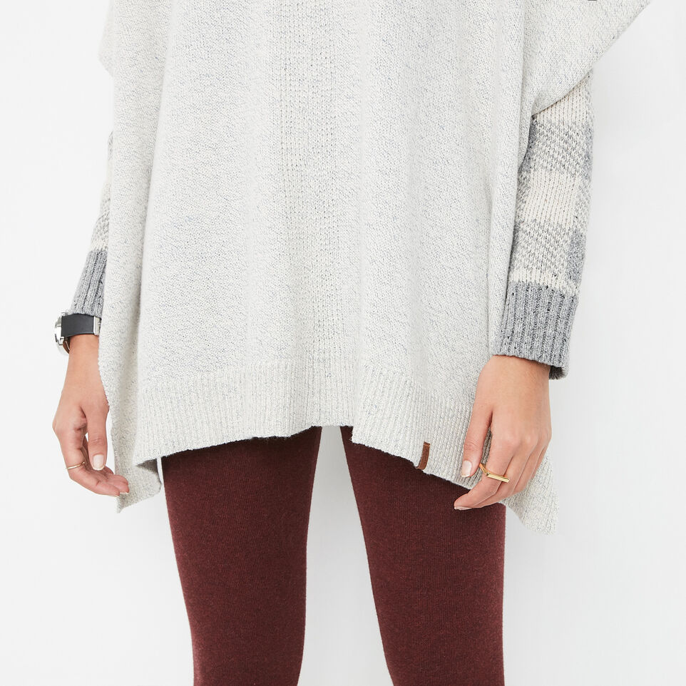 Roots-undefined-Poncho Shelli-undefined-E